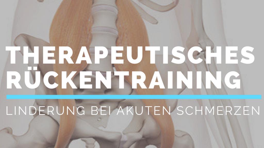 therapeutisches-rueckentraining